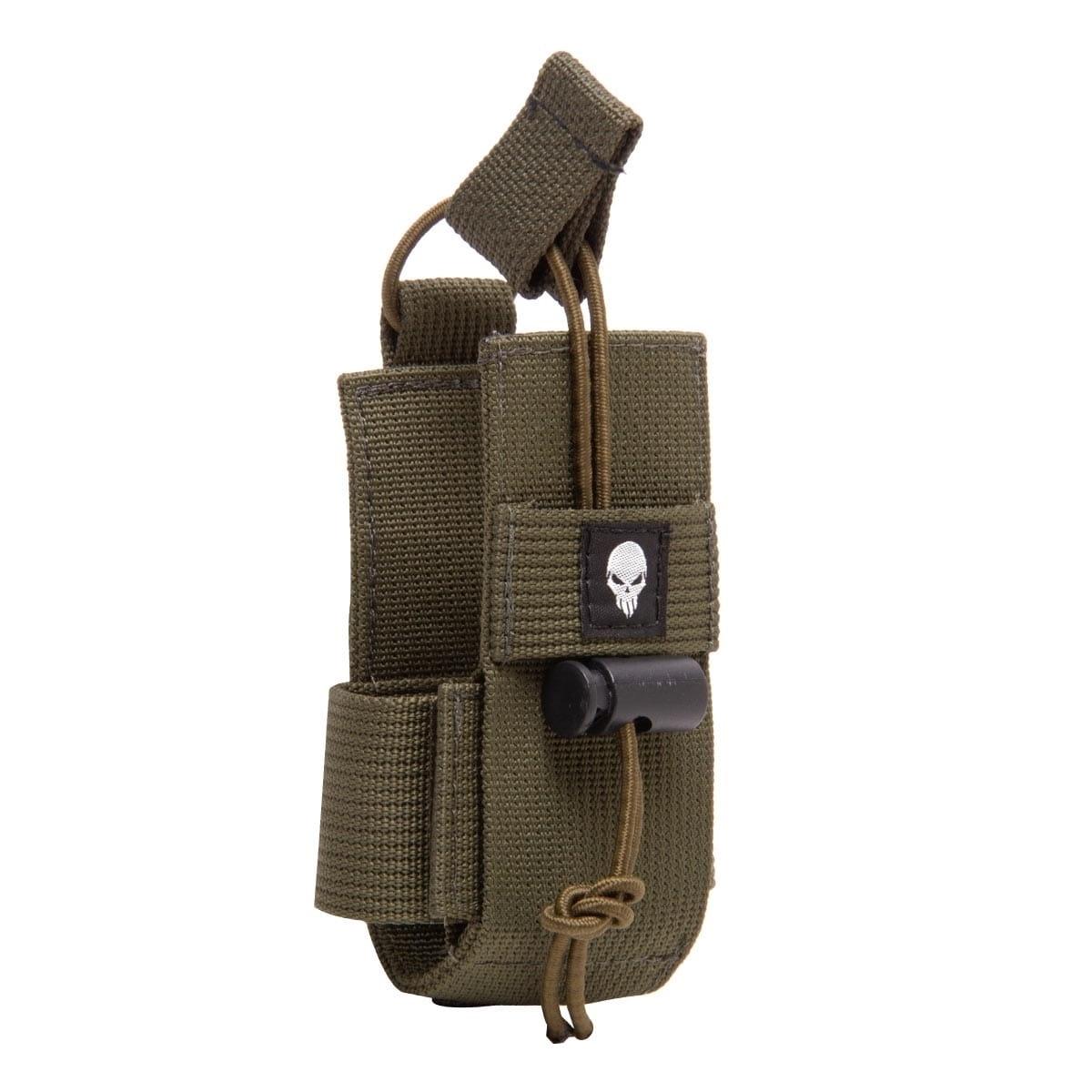 Porta Rádio Militar Gear Modular - BRAVO