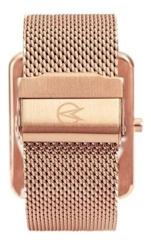 Relógio Digital Feminino Rose - CH40080H