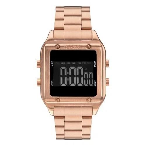 Relógio Euro Feminino Fashion Fit - EUG2510AA/4P