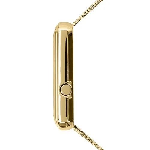 Relógio Euro Feminino Fashion Fit Touch Dourado - EUBJ3937AA/4F