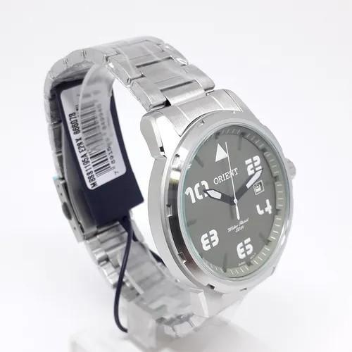 Relógio Masculino Analógico Orient - MBSS1195A E2SX