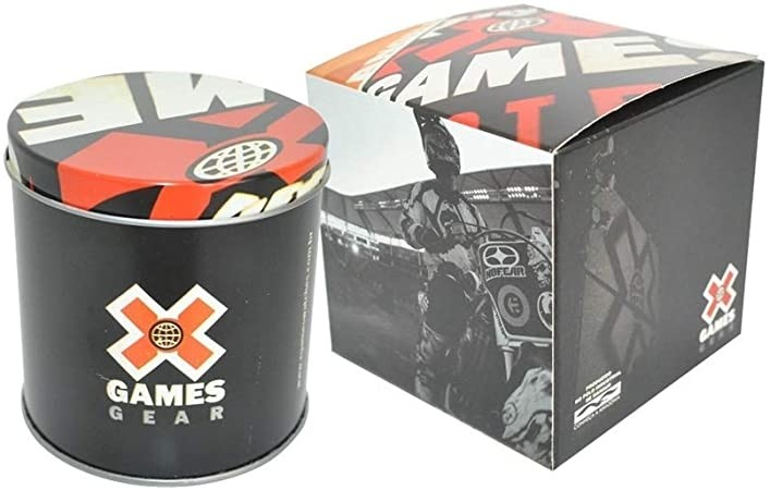 Relógio Masculino X-Games Orient - XGPPD153 PXEX