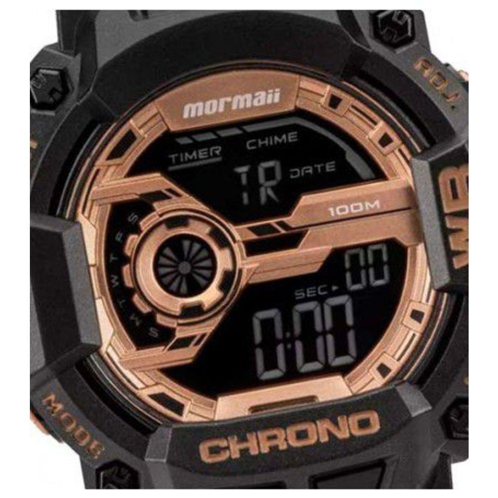 Relógio Mormaii Acqua Chrono Garantia - Technos