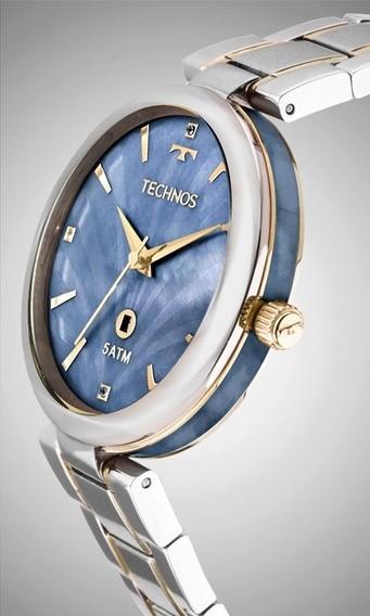Relógio Technos Feminino Elegance