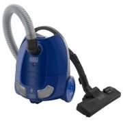 Aspirador de Pó Black and Decker Elétrico A2A Azul
