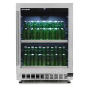 Beer Center de Embutir Elettromec 135 Litros com Abertura para Direita