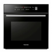Forno Tecno TO58EN Touch Turbo Timer 58L Preto