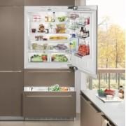 Refrigerador de Embutir Liebherr Para Revestir HC2060