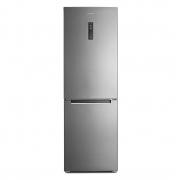 Refrigerador Elettromec Bottom Freezer 317 Litros Inox 220V