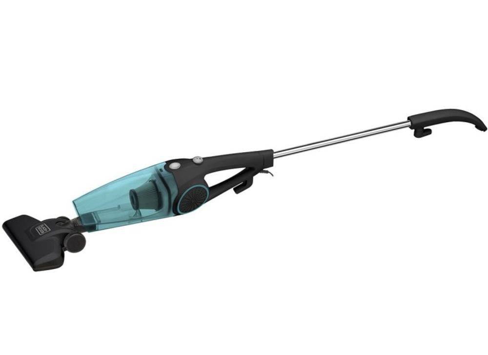 Aspirador 2 Em 1 Black and Decker Av700