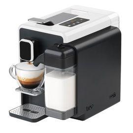 Cafeteira Três Corações Barista Branca 110V