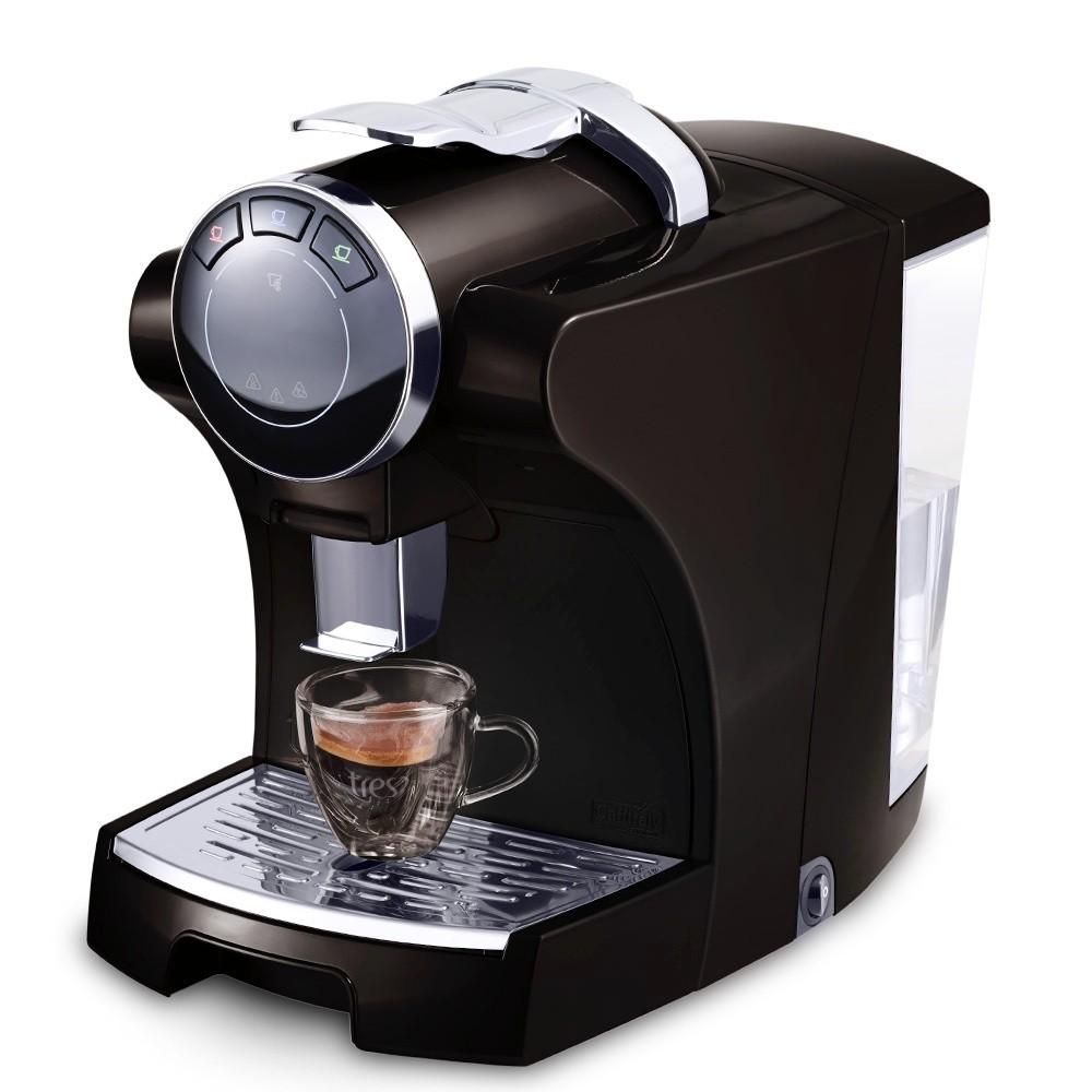 Cafeteira TRES Serv Preta