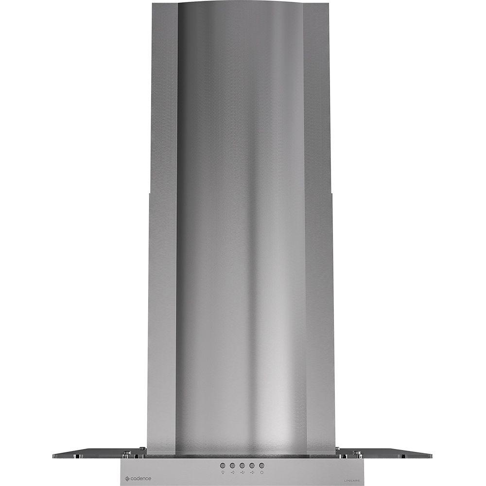 Coifa de Parede Cadence Lineare Inox 60cm CFA460