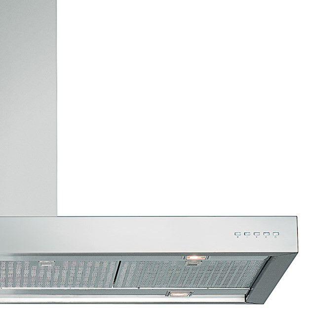 Coifa Falmec Apolo Ilha Inox 120cm 220V