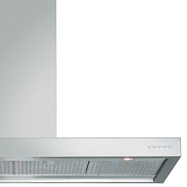 Coifa Falmec Apolo Parede Inox 120cm 220V