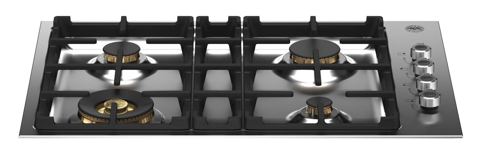 Cooktop Profissional Bertazzoni 4 Queimadores   220V
