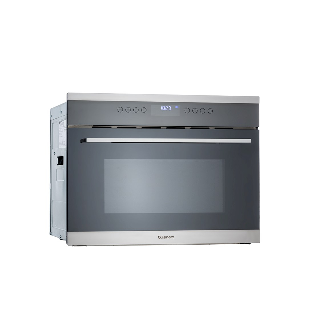 Forno Micro-ondas e Grill Elétrico Cuisinart Prime Cooking 60cm 8 funções 35 Litros 220V