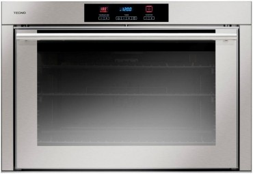 Forno Tecno TF90 Digital Turbo Timer 134L Inox