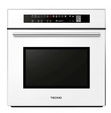 Forno Tecno TO58EB Touch Turbo Timer 58L Branco