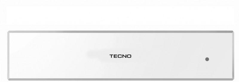 Gaveta Aquecida Tecno TG15EB Branca 220v