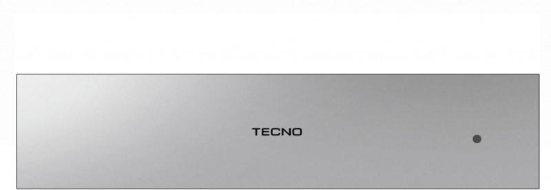 Gaveta Aquecida Tecno TG15EX Inox 220v