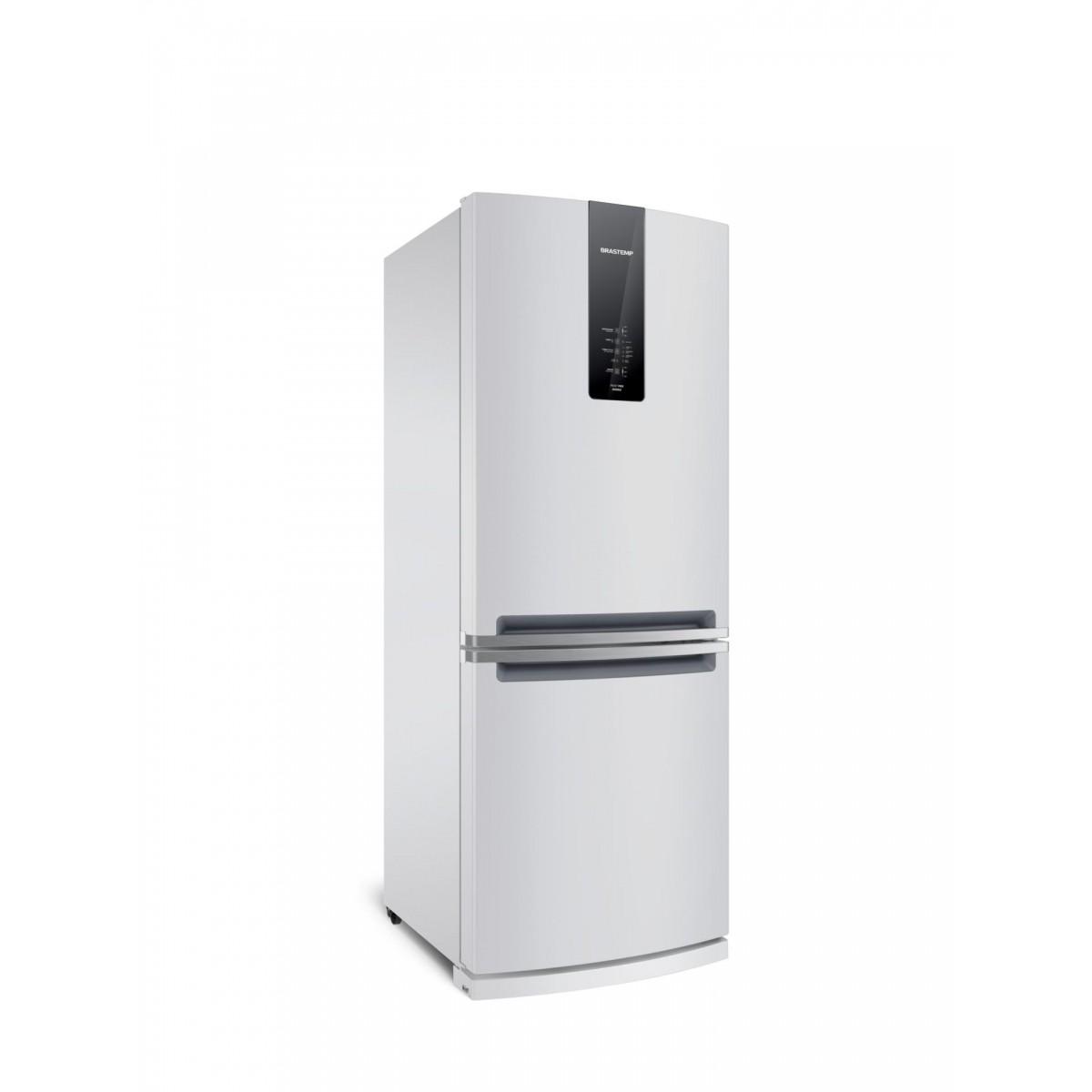 Geladeira Brastemp Frost Free 443 litros - BRE57AB