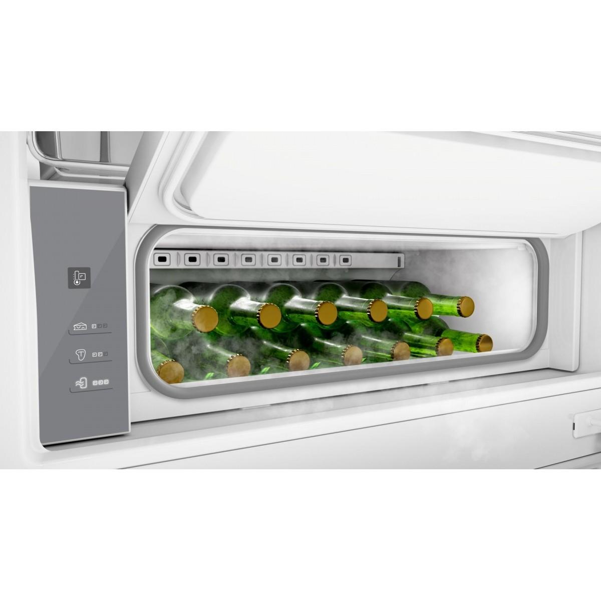 Geladeira Brastemp Inverse Frost Free 460 litros - BRE59AB