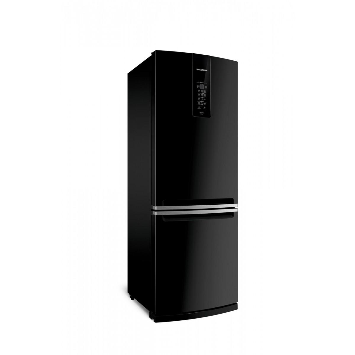 Geladeira Brastemp Inverse Frost Free 460 litros - BRE59AE