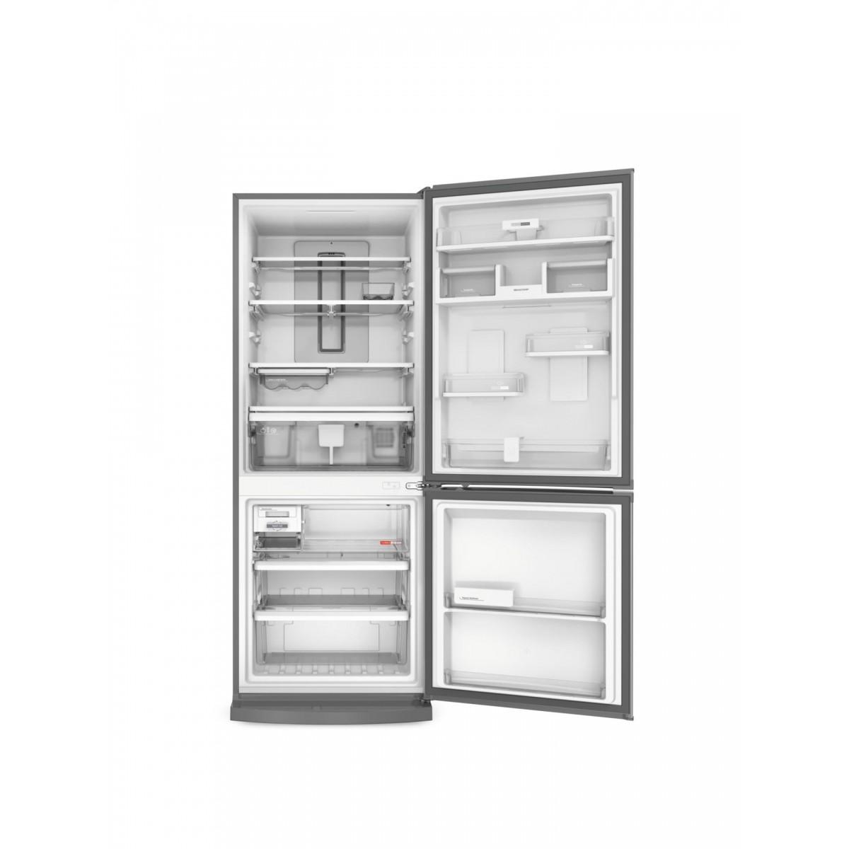 Geladeira Brastemp Inverse Frost Free 478 litros - BRE58AK