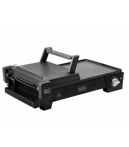Grill Elétrico 3 em 1 Black and Decker G2200