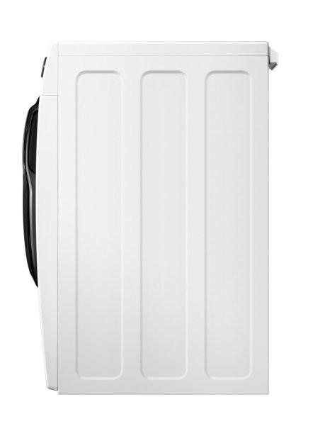 Lava e Seca WD6000, 10.2 kg Branca