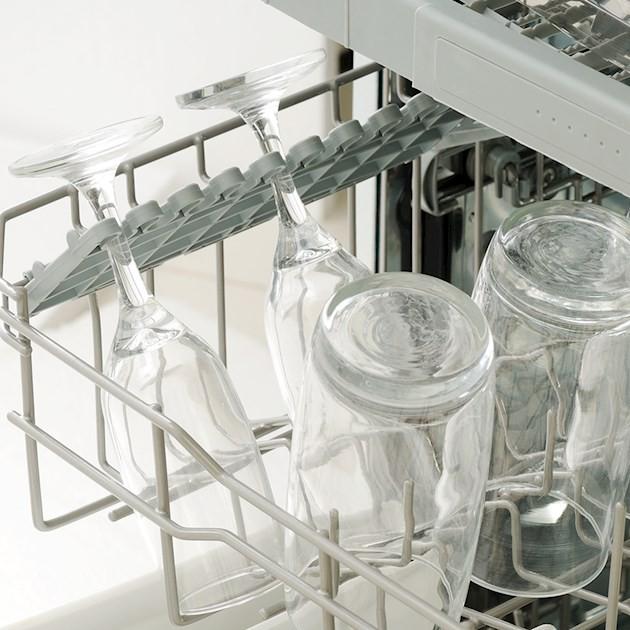 Lava-Louças de Embutir Elettromec Eletrônica 14 Serviços Inox 60cm 220V