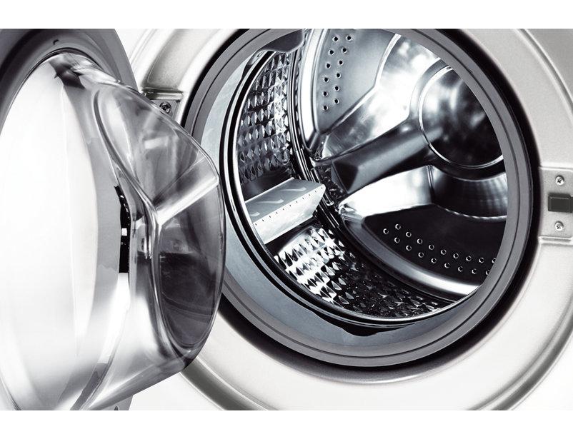 Lavadora Samsung Seine, 10.1 kg