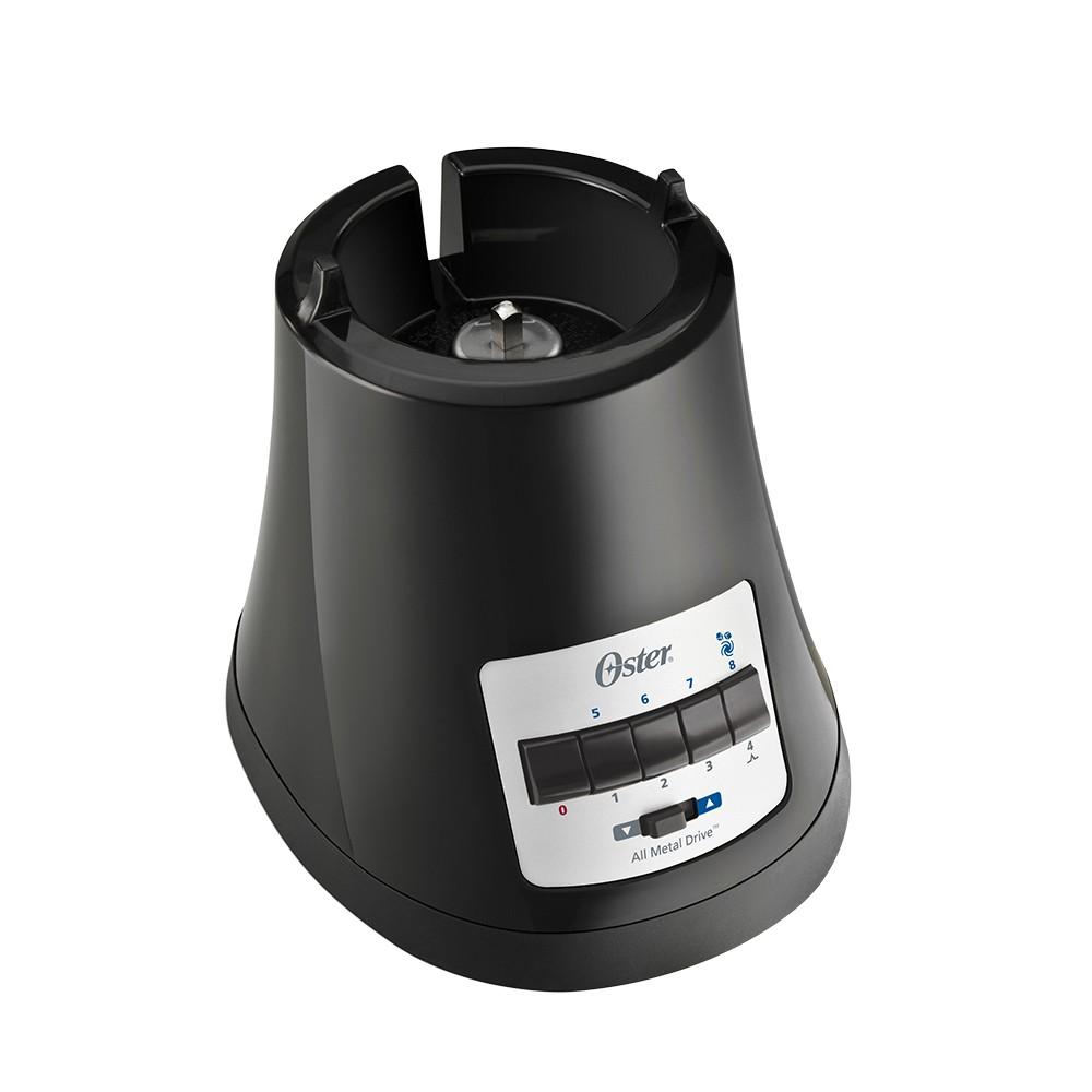 Liquidificador Oster Multichef Preto 450W