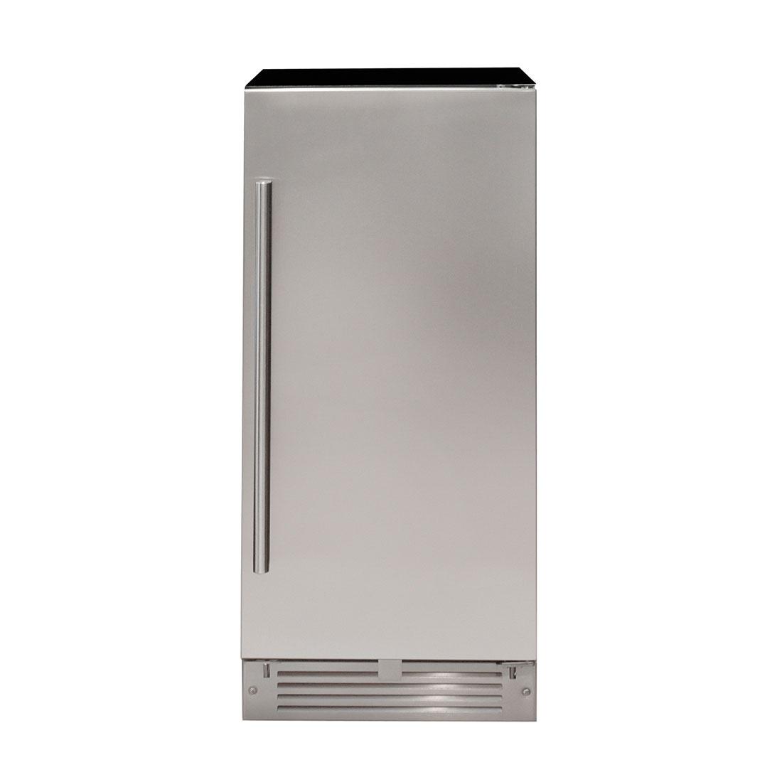 Máquina de Gelo para Embutir Cuisinart Arkton Inox 220V