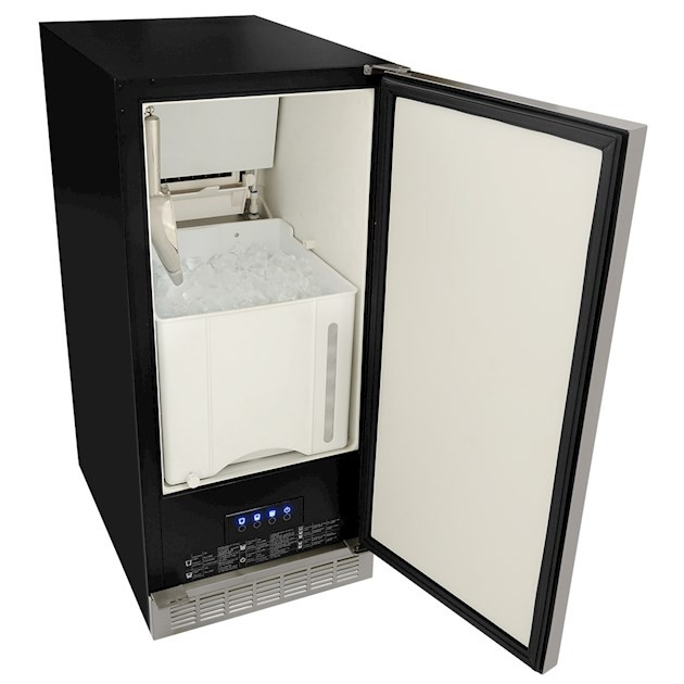 Máquina de Gelo para Embutir Elettromec Inox 110V