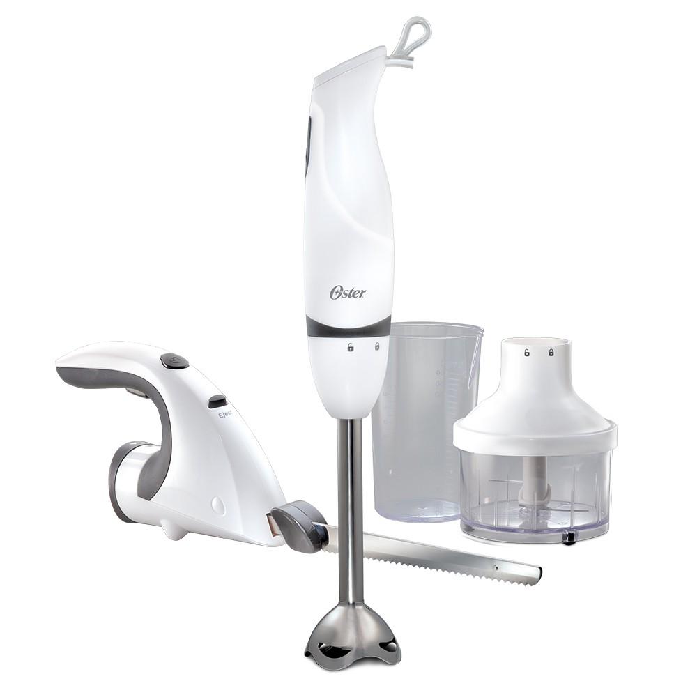 Mixer Oster Unique 3 em 1 350W