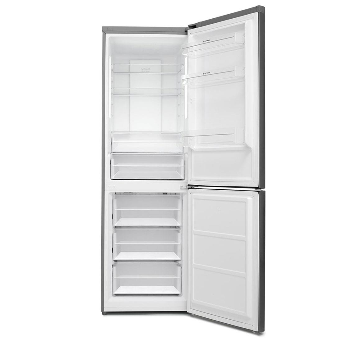 Refrigerador Elettromec Vetro Bottom Freezer 317 Litros 220V