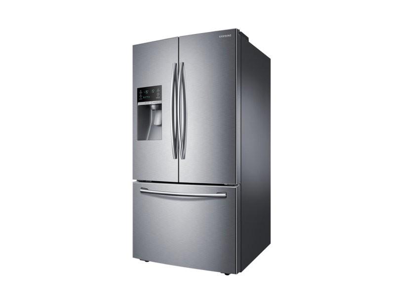Refrigerador French Door 3 Portas 536L RF23HCEDBSR/AZ