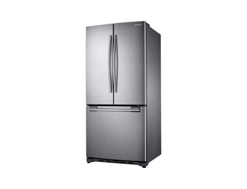 Refrigerador Samsung French Door Compact 441L RF62HERS1/AZ