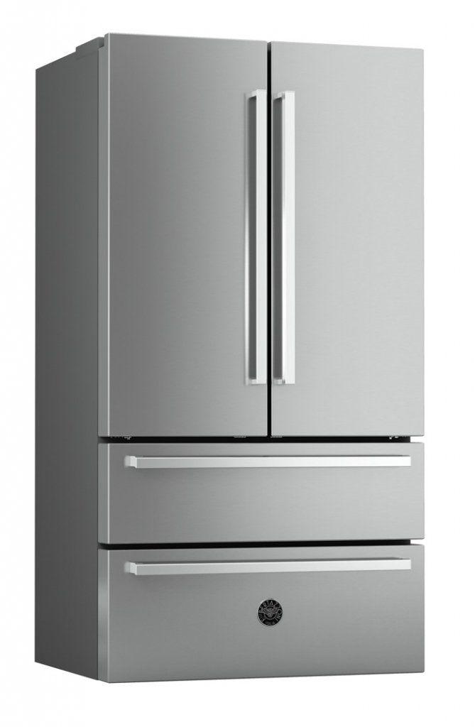 Refrigerador PRO Bertazzoni PRO REF 90 X Inox