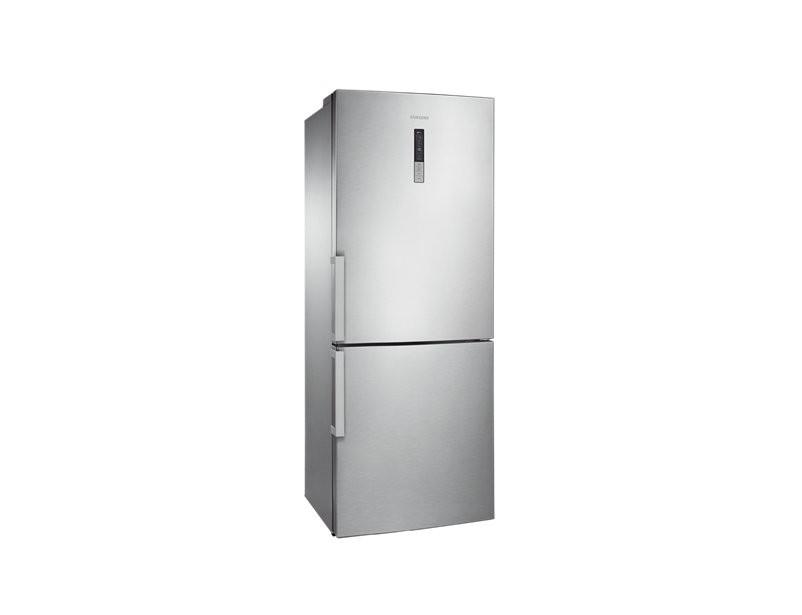 Refrigerador Samsung Bottom Freezer Barosa 435L RL4353JBASL/AZ