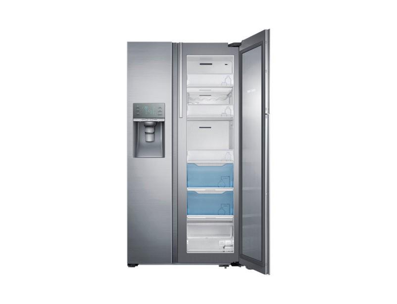 Refrigerador Samsung Food Showcase 765L RH77H90507H/AZ