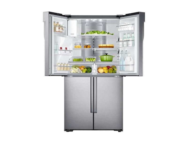 Refrigerador Samsung French Door Convert 564L RF56K9040SR/AZ