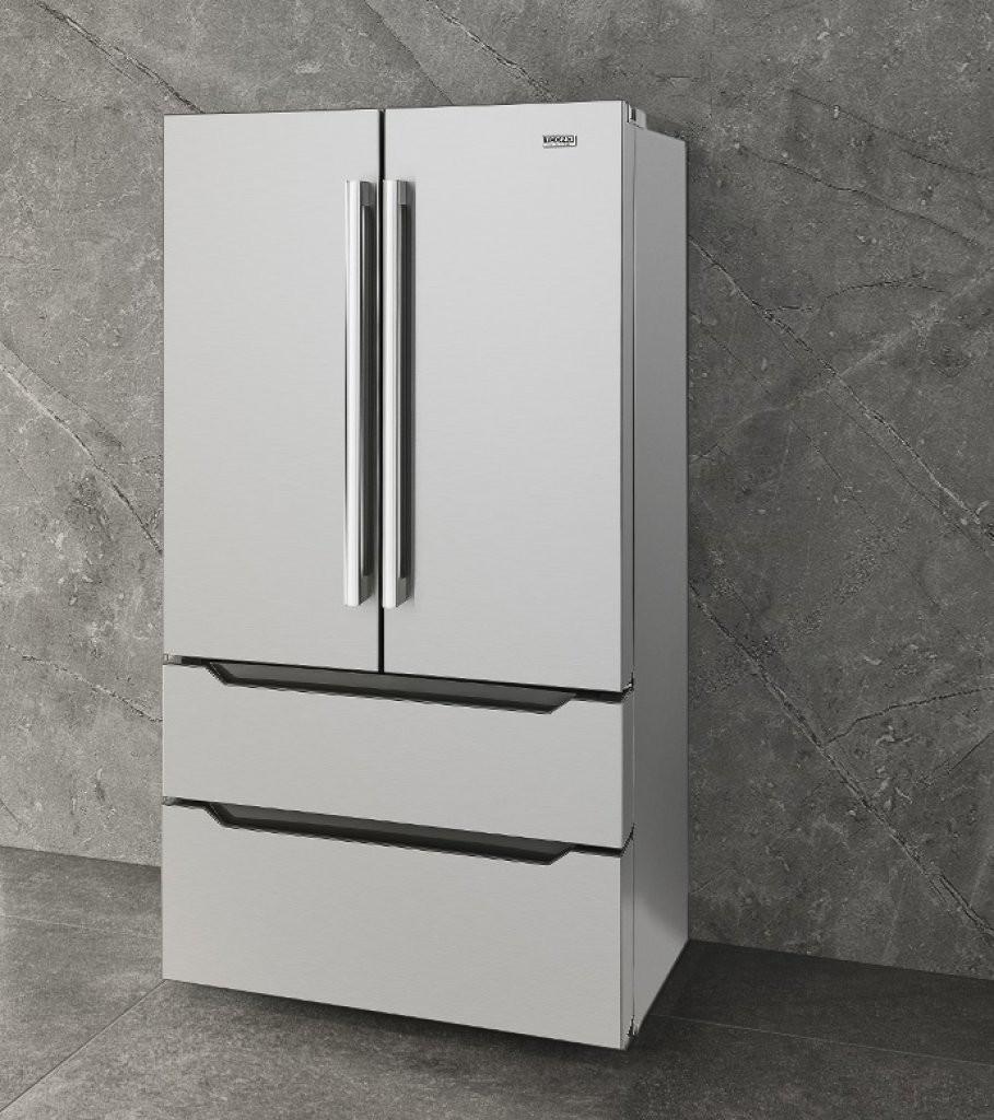 Refrigerador Tecno 636 litros -  TR65 FXDA