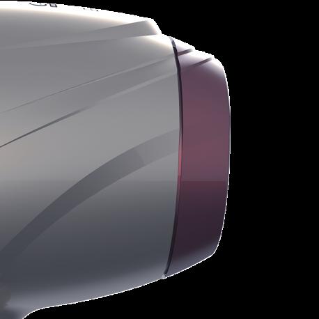Secador Gama Italy Aura Nano Titanium 2300W