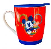 Caneca Mickey 90 anos