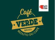 Café Verde - Tupi Vermelho