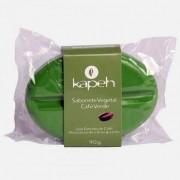 Sabonete em barra Vegetal Café Verde Kapeh