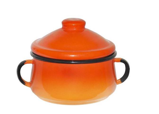 açucareiros ewel laranja - 500G